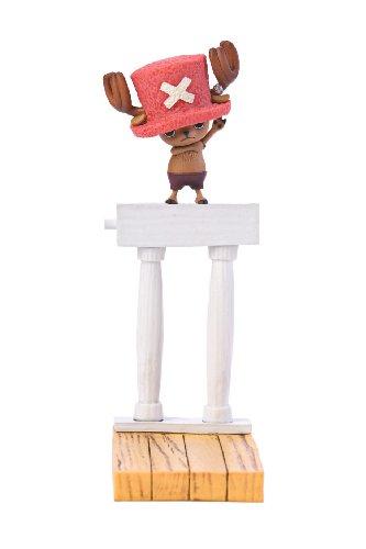 Banpresto One Piece 6.7-Inch Chopper Figure, Dramatic Showcase 1st Season Volume 1