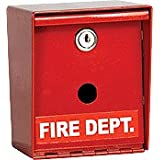 Eagle M-2010 Fire Department Box