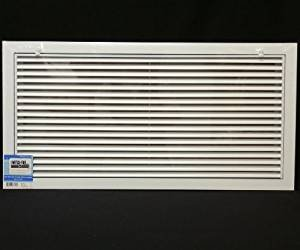 Linear Bar Grille (24