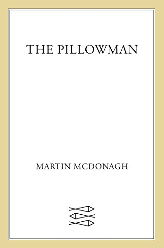 Pdf Arts The Pillowman (Faber Drama)