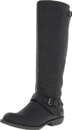 Blowfish Womens Leather Fashion Knee High