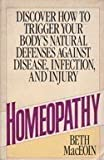 Homeopathy, Beth MacEoin, 0061043214