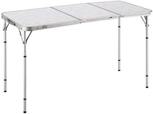 Logos (LOGOS) table 3FD Ultra Slim table (maple) 73181501 by LOGOS: Amazon.es: Deportes y aire libre