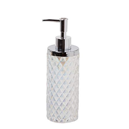 SKL Home by Saturday Knight Ltd. Frosted Lotion Dispenser