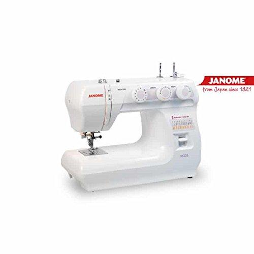 Janome/ /3622s meccanica