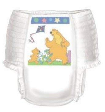 Covidien 70653104 Training Pants Curity Pull On X-large Disposable 70065ga Box Of ()