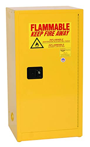 Eagle 1901 Safety Cabinet for Flammable