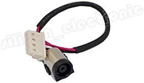 DC Power Jack Harness Plug in Cable for Sony VAIO SVF142C29M SVF14322CXB
