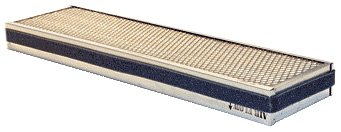 WIX Filters - 42573 Heavy Duty Cabin Air Panel, Pack of 1 by Wix
