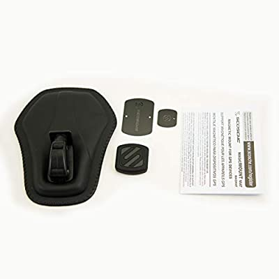SCOSCHE MAGMAT MagicMount Mini Magnetic Mat Mount for Mobile Devices, DashMat: Kitchen & Dining