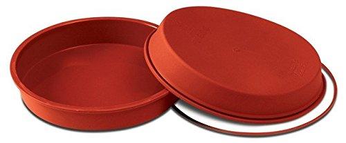 Silikomart Uniflex 8.66 Inch Round Mold (Uniflex Collection)