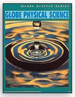 GLOBE PHYSICAL SCIENCE TRM 96C (GLOBE SCIENCE SERIES)