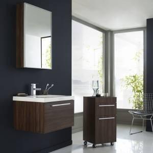 Hudson Reed Bathroom Vanity Under Cabinet Glide