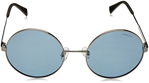 Grey S 4052 Blue Bleu PLD Polaroid Sonnenbrille xqtETY44w