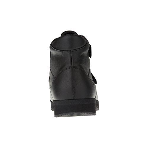 L Leder für Damen amp; Orthopädie Stiefel Weite Diabetiker aus tessamino Rheumatiker gPpwq