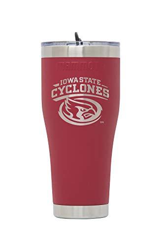 Mammoth Coolers Collegiate Laser Engraved Drinkware 30 oz. Tumbler with - Collegiate Tumblers