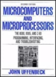 Microcomputers And Microprocessors: The 8080, 8085
