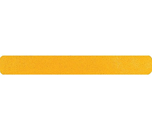 MASTER STOP 85808EM 6 X 36 Extreme Duty Medium GRIT Tape-Yellow Color Sure-Foot