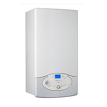 Ariston PREMIUM EVO Vertical Sin depósito (instantánea) Sistema de calentador combinado Blanco - Hervidor