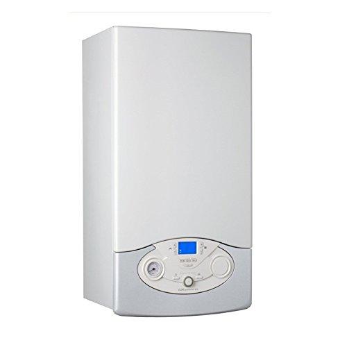 Ariston PREMIUM EVO Vertical Sin depósito (instantánea) Sistema de calentador combinado Blanco - Hervidor de agua (Vertical, Sin depósito (instantánea), ...