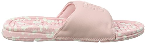 Dc Le Bolsa Shoes rosewater Femme Tongs Row Rose H4Hrq