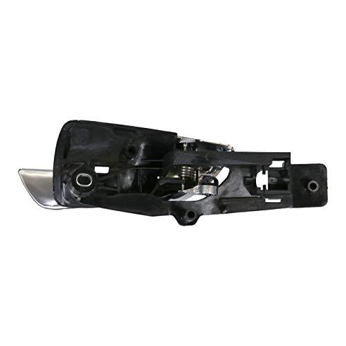 Manija de puerta interior delantero izquierda Lado del conductor 156092167