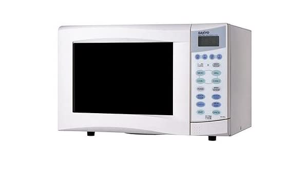 Sanyo EM-G2553 - Microondas: Amazon.es: Hogar