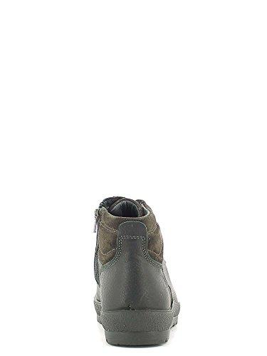 footaction IGI Co 6678 Sneakers Man Black under $60 sale online free shipping excellent websites sale online rxRPDjL2