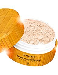 Translucent Botanical Face Powder
