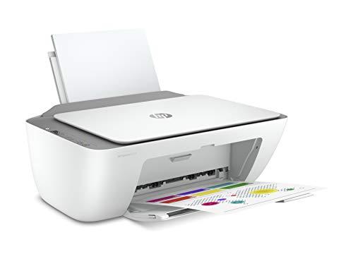 🥇 HP DeskJet 2720 – Impresora multifunción