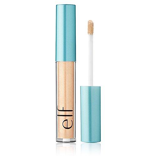 E L F  Aqua Beauty Molten Liquid Eyeshadow 57032 Liquid Gold