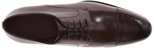 Magnanni Mens Lalin Oxford Tabac