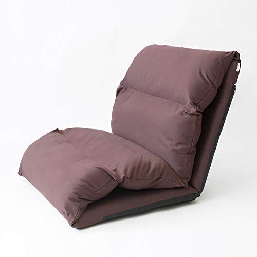 KXBYMX Sofá Perezoso, sofá Simple abatible, sofá Plegable extraíble y Plegable, sillón (Color : C)
