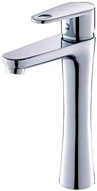 S-TING 蛇口 水中(蘇水道水の蛇口、銅冷温水洗面Faucetmodernシンプルな高級品質保証ホームデコレーション 水栓金具 立体水栓 万能水栓