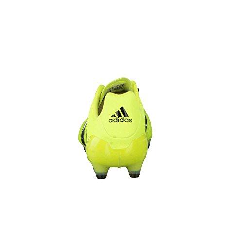 Uomo Scarpe adidas Calcio Amarillo Plamet da FG 1 Amasol Ace 16 Giallo Negbas wIF0qIRU