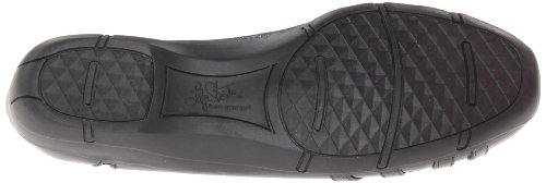 Lifestride Womens Divers Plat Noir