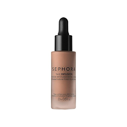 Sephora Teint Infusion Ethereal Natural Finish Foundation, Peach Beige 27