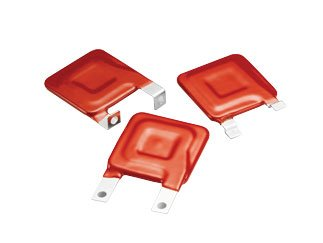 HB34 Series 370 VDC 275 V RMS 730 V Clamp 40 kA 4500 pF High Energy Varistor, Pack of 10 (V271HB34)