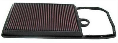 Replacement Air Filter - VW POLO 1.4I 16V, (Vw Polo Air Filter)