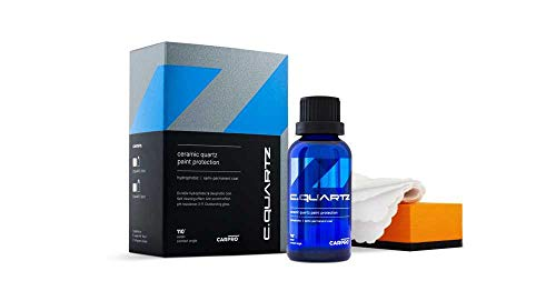 CarPro Cquartz 50ml Kit