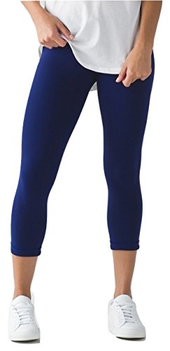 Lululemon-Wunder-Under-Crop-Yoga-Pants-Reversible-Hero-Blue-Pipe-Dream-Blue