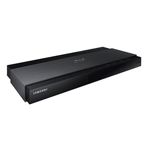 Samsung BD-J7500 3D 4K Upscaling Blu-ray Player with Wi-Fi (2015 Model)