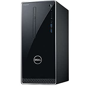 dell inspiron desktop 3668 review