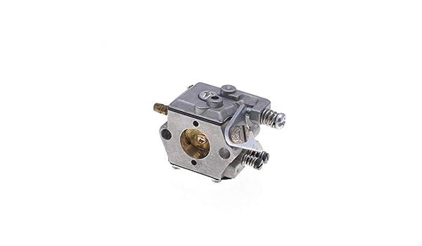 Carburador adaptable desbrozadora Echo srm4600 y srm4605: Amazon ...