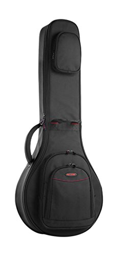 a0b45009ba Image Unavailable. Image not available for. Color: Access Bags and Cases Stage  Three Banjo ...