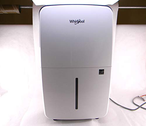 - Whirlpool Energy Star 70 Pint Dehumidifier With Pump - WDH70EAPW