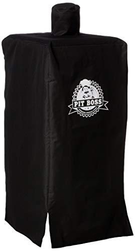 Pit Boss Grills 73351 Pellet Smoker Cover, Black