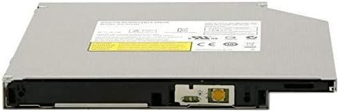 DVDドライブ ノートPC内蔵DVDレコーダースーパーマルチ8倍速DVD RW DL 24倍速、CD-Rドライブバーナー JPLJJ