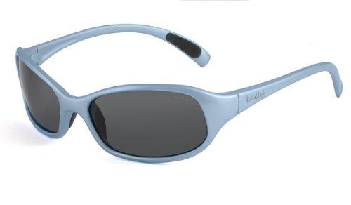 Bolle Kids Serpent Junior Sunglasses (Shiny Powder Blue, - Childrens Sunglasses Bolle