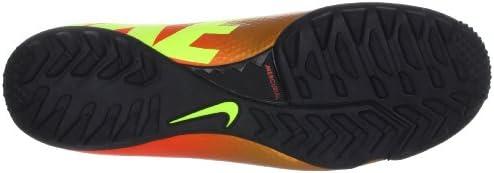 Nike Botas Mercurial Victory IV TF CR -Fucsia-: NIKE: Amazon.es ...